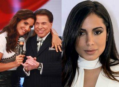 Ivete e Anitta devem encerrar 'Teleton' com Silvio Santos; Safadão é confirmado na ação