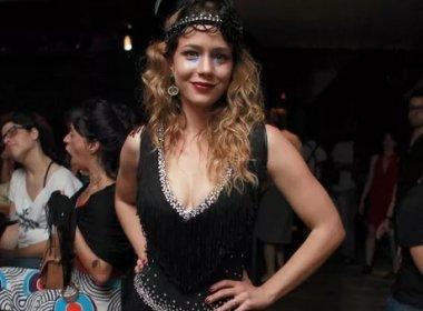 Elogiada pelo físico em 'Justiça', Leandra Leal admite: 'É bom quando nos acham gostosa'