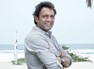 Funcionários da Globo providenciam liberação do corpo do ator Domingos Montagner