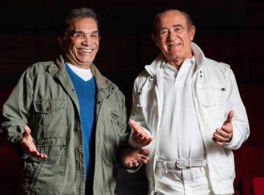 Globo fará remake dos 'Trapalhões', mas sem Renato Aragão e Dedé Santana