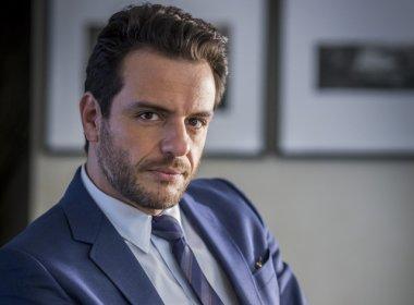 Rodrigo Lombardi vai substituir Domingos Montagner em série 'Carcereiros'