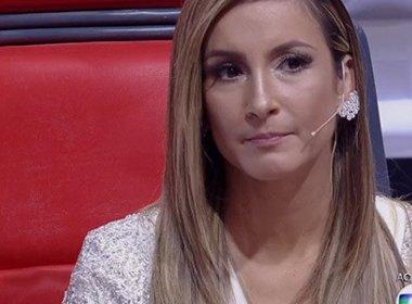 Por contas reprovadas, Claudia Leitte terá que devolver R$ 1,2 milhão da Lei Rouanet