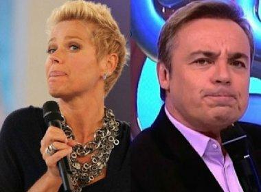 Gugu deverá substituir Xuxa nas noites de segunda-feira da Record