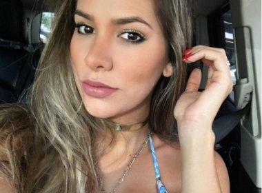 Adriana Sant'Anna, ex-BBB, sofre assalto e desabafa: 'Tinha certeza que ia morrer'