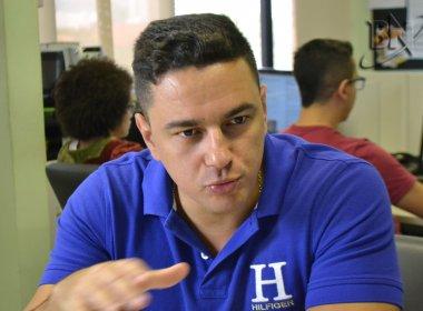Falcão exalta história da Guig Ghetto e fala da preferência do público por músicas antigas