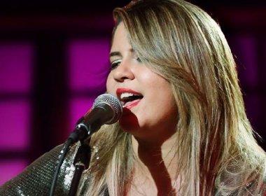 Marília Mendonça fará três shows na Bahia no mês de novembro