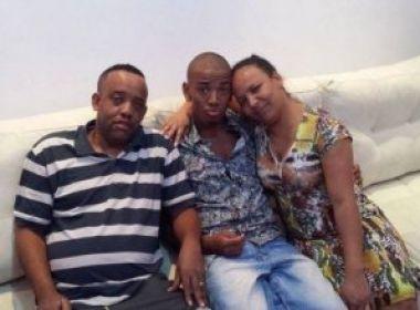 Por briga familiar, pai de Nego do Borel volta a trabalhar como flanelinha em favela