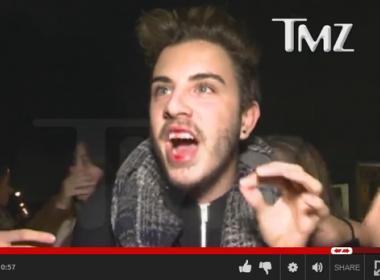 Ao levar soco de Bieber, rapaz diz ter ficado decepcionado, mas adianta: 'Sigo sendo fã'