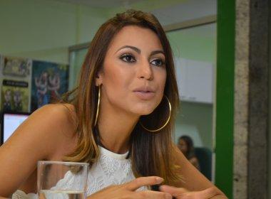 Vina fala de resistência de fãs à Milla Hora: 'Um processo normal e uma questão de tempo'