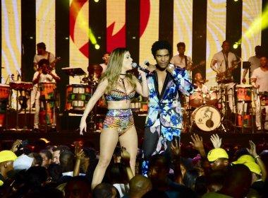 Insatisfeitos com nova vocalista, fãs planejam boicote ao próximo ensaio da Timbalada