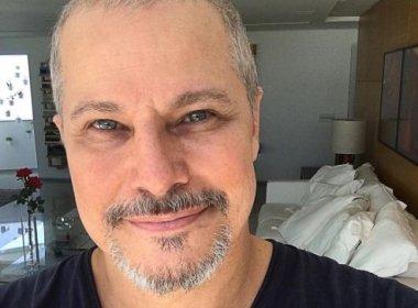 Após vencer um câncer, Edson Celulari é escalado para próxima novela da Globo