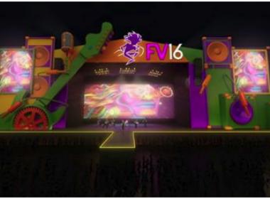 Festival de Verão divulga ordem oficial das atrações do palco principal; confira