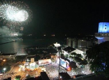Prefeitura de Salvador divulga atração internacional do Réveillon; confira