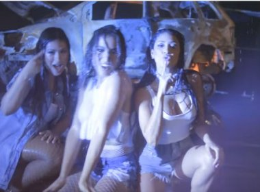 'Loka': Anitta, Simone & Simaria lançam aposta para o verão e param a internet