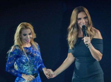 Joelma lança música com Ivete Sangalo; ouça 'Amor Novo'
