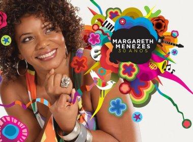 Margareth Meneze recebe Ju Moraes e Ganhadeiras de Itapuã no Mercado Iaô