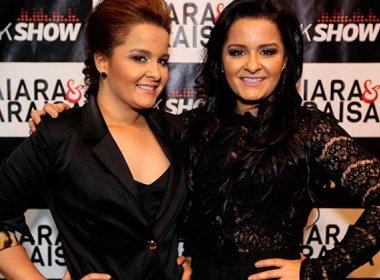 Com 31 shows por mês, Maiara e Maraísa decidem adquirir jatinho: 'Não é luxo'