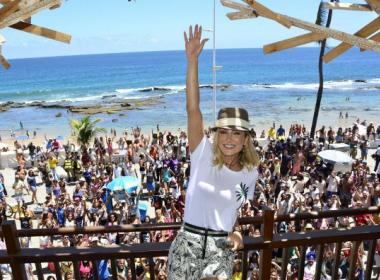 'Meu diferencial lá é a minha baianidade nagô', revela Claudia Leitte sobre carreira nos EUA