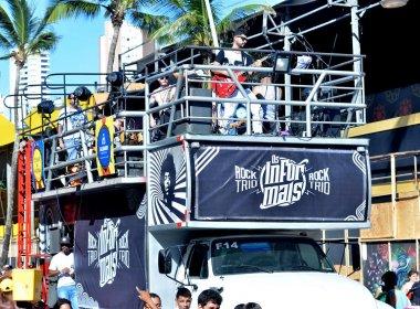 Furdunço: Atrações se apresentam no circuito Orlando Tapajós; veja fotos