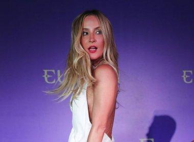 Apesar de desejar sucesso de Ivete na Grande Rio, Claudia Leitte garante: 'Vou ser Mocidade'