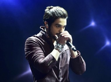 CPI convida Luan Santana a explicar isenções via lei Rouanet para shows