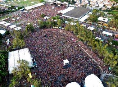 Organizadores anunciam data do 'Salvador Fest' deste ano