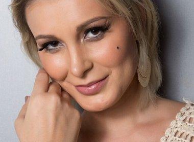 Evangélica, Andressa Urach se revolta com fotos em site erótico: 'Um afronta à minha fé'