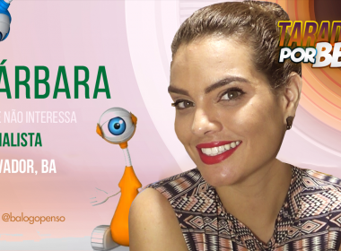 Logo Penso: Tarados por Big Brother Brasil