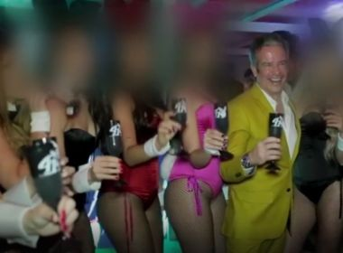 Playboy afasta sócio após denúncia de assédio no Fantástico; entenda
