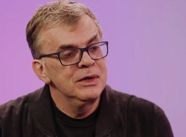 Autor de novelas Walcyr Carrasco pede respeito em dia de 'Greve Geral'