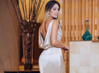 Esposa de Wesley Safadão fica fora de baile badalado e lamenta em rede social