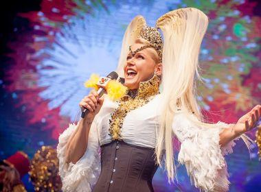 'Desnecessário', diz Xuxa ao deixar palco por causa de homenagem de paquitas