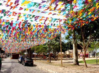 Prefeitura de Amargosa divulga atrações do São João; confira grade de shows
