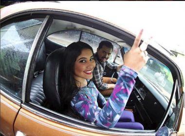 No papel de 2 golpistas, Xand e Thaynara OG estrelam novo clipe de Aviões; assista