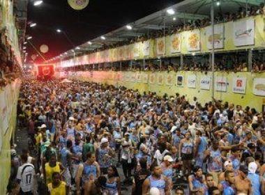 Palco da Micareta de Feira terá atrações antes e pós desfile de trios; veja programação