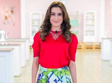 Após deixar o país com marido, Ticiana Villas Boas tem futuro incerto em emissora