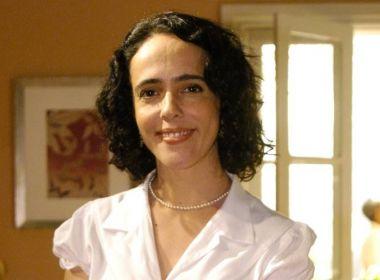 'Não estou com câncer nem deprimida', revolta-se filha de Marieta Severo e Chico Buarque