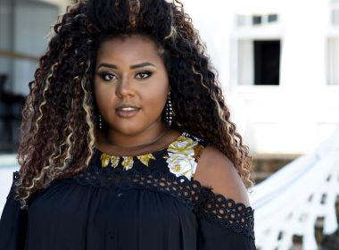 Soteropolitana fica em 2º lugar em concurso que elege 'A Mais Bela Gordinha do Brasil'