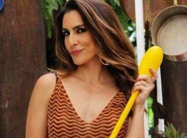 SBT espera retorno de Ticiana Villas Boas após afastamento das redes sociais e do Brasil
