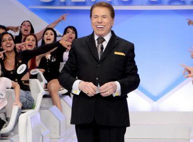 Silvio Santos diz que concorrerá à Presidência: 'Depois que Huck se candidatou eu vou'