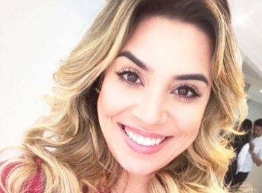 Naiara Azevedo anuncia volta ao Instagram após ter conta rackeada e fotos excluídas