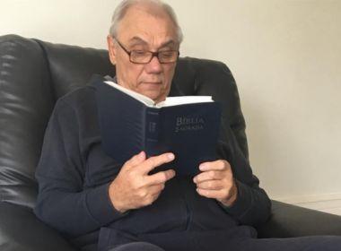 Marcelo Rezende anuncia que buscará cura em retiro: 'A caminho da farmácia de Deus'