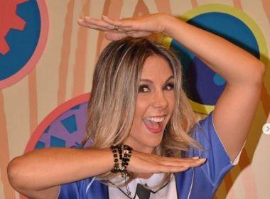 Carla Perez anuncia fim do 'Clube da Alegria': 'Não dá mais para adiar essa decisão'