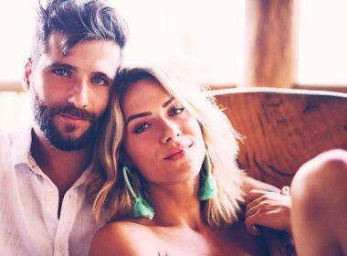Bruno Gagliasso e Giovanna Ewbank acusam advogada de calote de R$ 180 mil