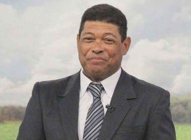 Pastor Valdemiro Santiago diz que câncer de Marcelo Rezende é 'castigo de Deus'