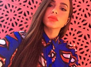 Anitta se revolta com Sônia Abrão após notícia de 'morte' de Arlindo Cruz