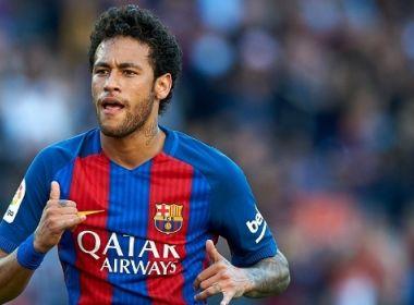Neymar é o único brasileiro na lista das celebridades mais bem pagos do mundo