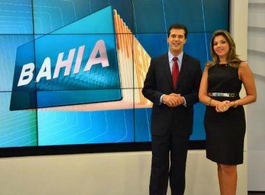 Rede Bahia recebe diretor da Globo para analisar baixa audiência frente à Record TV