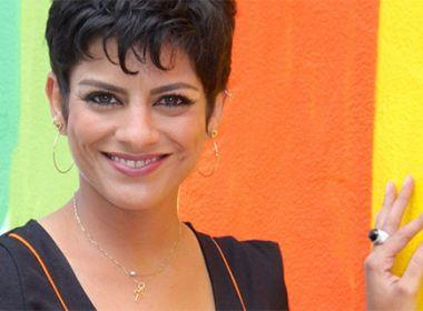 Patrícia Abreu deixa Rede Bahia para comandar telejornal noturno na Record