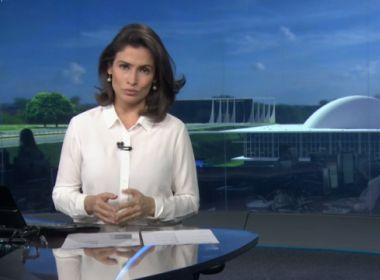 Globo cancela novelas e Jornal Nacional para cobrir votação na Câmara